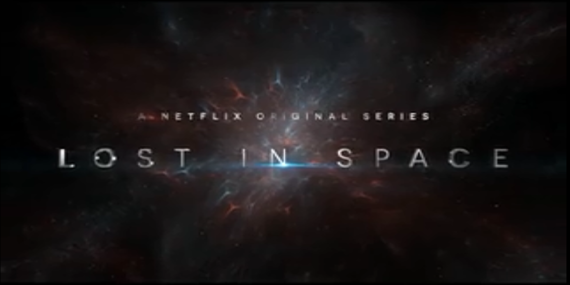 Lost in Space Credit: Netflix