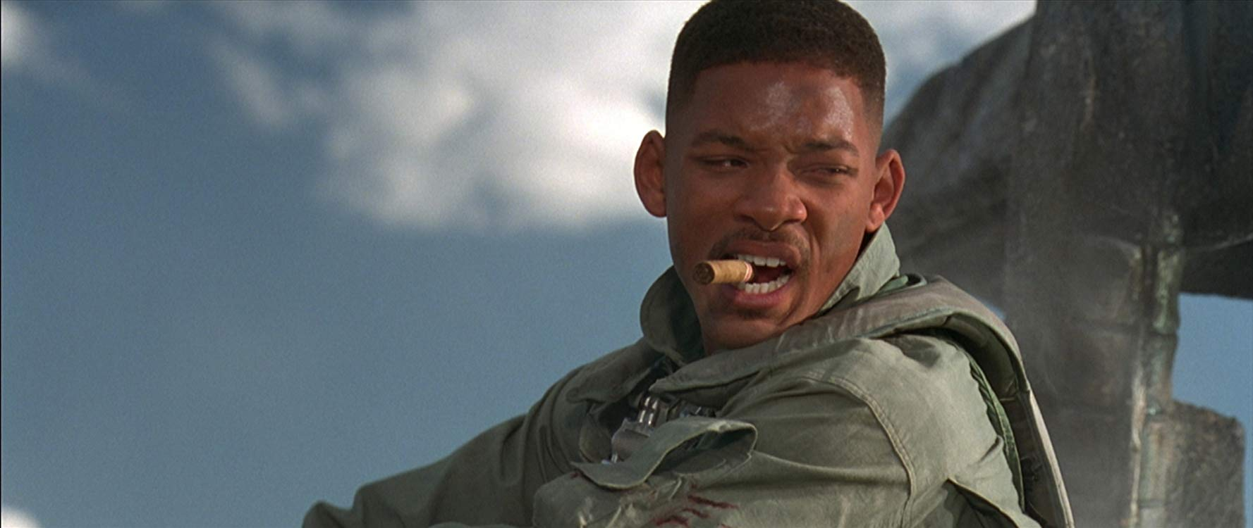 Will Smith sci-fi movies