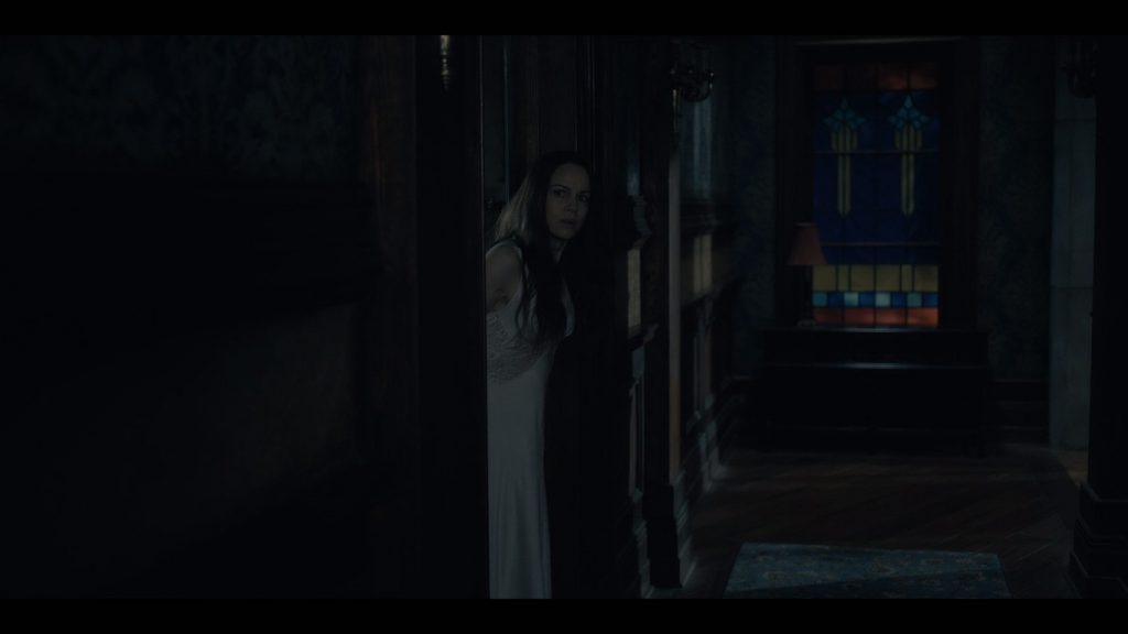 Haunting on Hill House